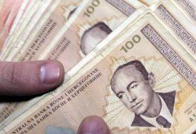 Ministarstvo finansija RS izmiruje dug: Isplaćeno još 856.000 KM stare devizne štednje