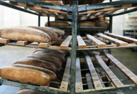 TEŠKA KRAĐA U DOBOJU Lopov iz pekare uzeo više od 13 HILJADA KM