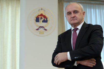 Đokić za Srpskainfo: Nismo uvijek zadovoljni, ali OSTAJEMO U KOALICIJI