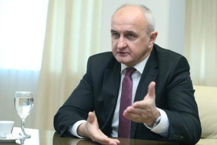 Đokić: Predstavnici međunarodne zajednice u BiH su najodgovorniji za zastoj u formiranju vlasti