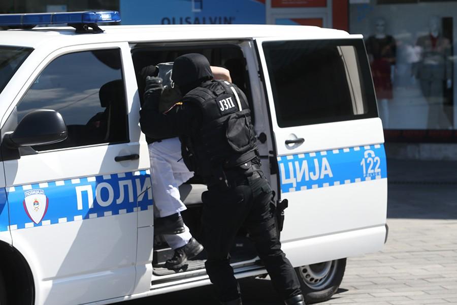 TRAGEDIJA U MODRIČI Muškarac pucao na vlasnika kafića, čovjek PODLEGAO POVREDAMA
