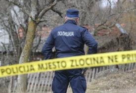 STRAVA U KUČEVU U porodičnoj kući pronađena MRTVA BEBA, policija nije zatekla roditelje