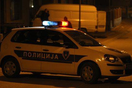 PRETRESI NA ULICAMA BANJALUKE Policija nasumično zaustavlja vozila zbog sve češćih oružanih pljački