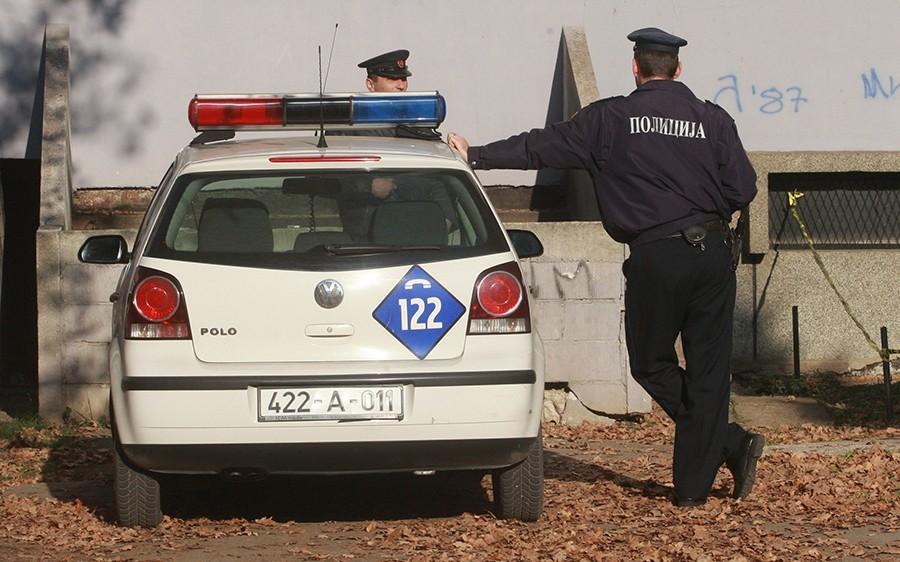 Teslić: Uhapšena dva lica zbog krađe iz pravoslavnog hrama