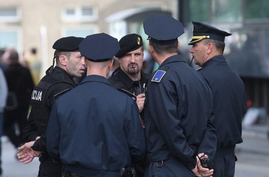 PUNE RUKE POSLA ZA POLICIJU Uhapšeno šest kradljivaca i rasvijetljene tri krađe u Sarajevu