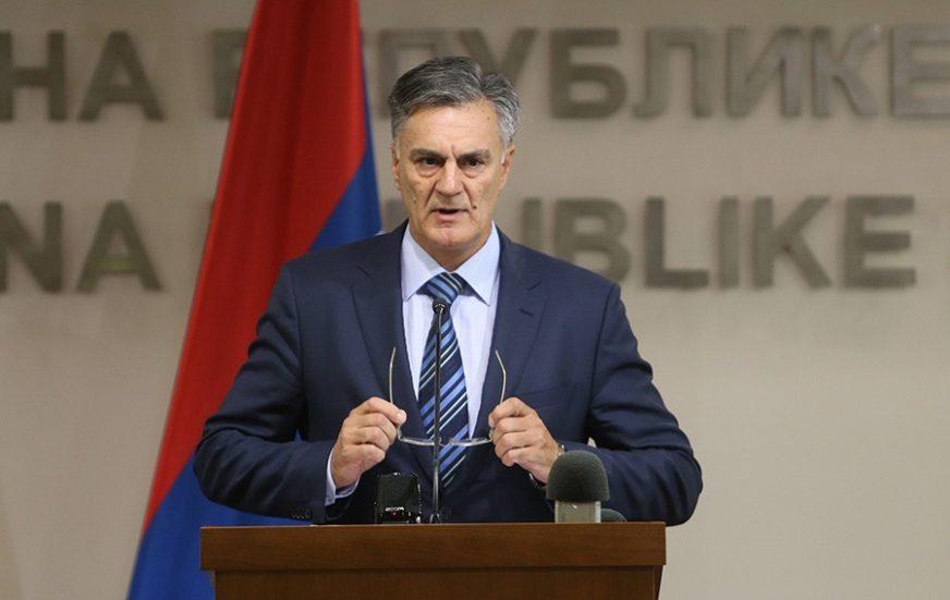 Karan: Planske i stalne aktivnosti OHR s ciljem urušavanja ustavne pozicije Srpske