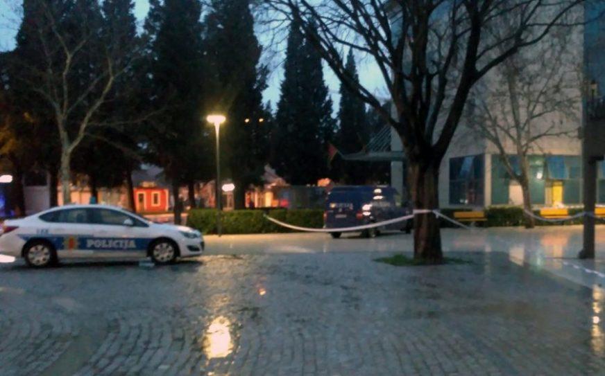 U Budvi uhapšen državljanin Poljske po potjernici Interpola