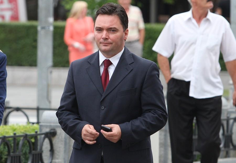 Košarac: Očekivao sam ostavku Zvidića, a ne da iznosi lažne optužbe