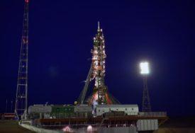 """FEDOR IDE U AKCIJU """"Sojuz"""" se spojio sa Međunarodnom orbitalnom stanicom (VIDEO)"""