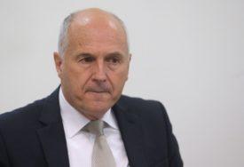 Incko u Vašingtonu: Formirati vlast na svim nivoima u BiH