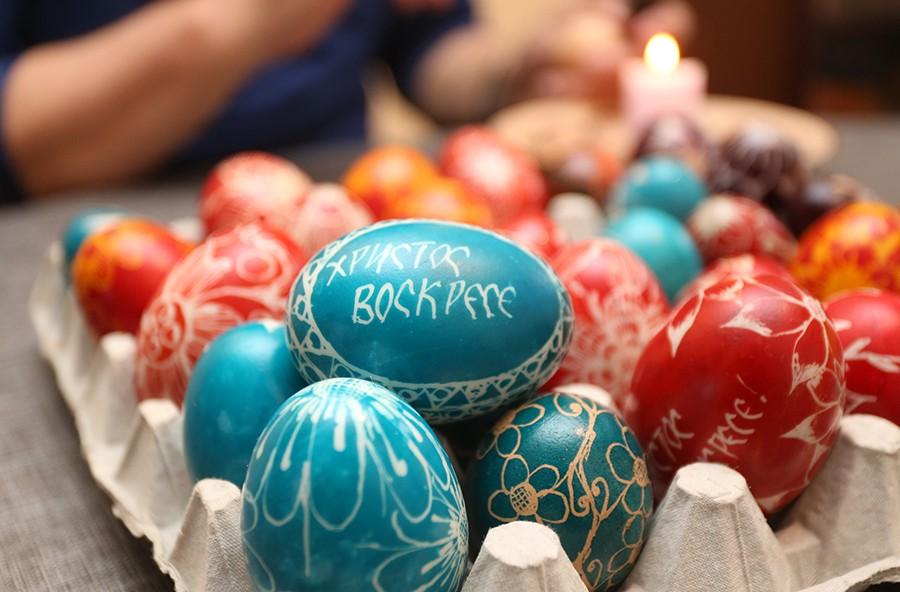 SVE O TRADICIJI PRIPREME ZA VASKRS Kada se farbaju jaja, na Veliki četvrtak ili u petak?