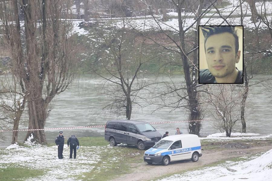 POČAST DAVIDU ONEMOGUĆIO VIRUS KORONA Dvije godine od nestanka i ubistva mladog Banjalučanina