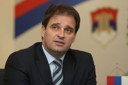 """Govedarica reagovao na Viškovićeve izjave """"Premijer nesvjesno predočio javnosti da SNSD određuje cijenu struje"""""""
