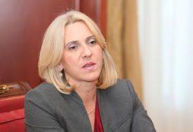Cvijanović: Opozicija igra svoju PREDSTAVU, a Vlada Srpske mora da završi neke PAMETNIJE STVARI