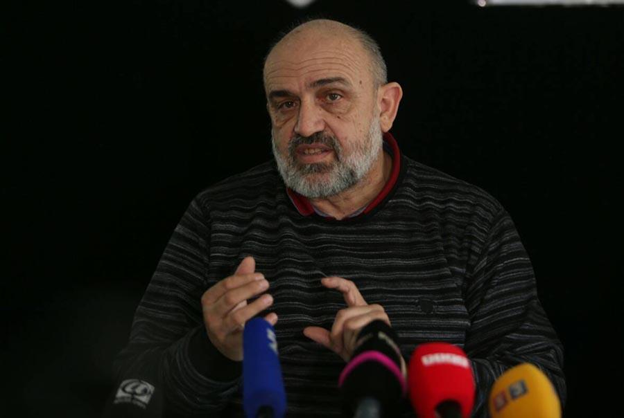 Karan za Srpskainfo: Nisam pogriješio, prijava je rezultat ELEMENTARNOG NEZNANJA