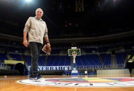 BOMBA Željko Obradović se najvjerovatnije vraća u Partizan