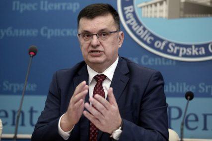 Tegeltija: Reforme u Srpskoj daju rezultate