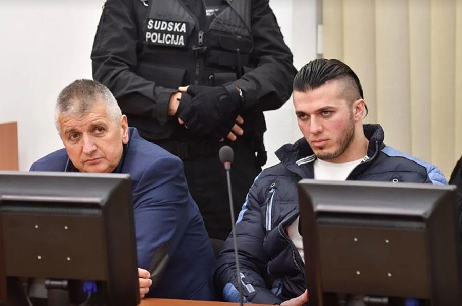 POMAGAO U BIJEGU IZ ZATVORA Žuti se tereti da je dio kriminalne grupe Amela Sejfovića