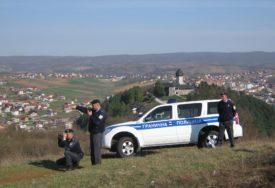 DONACIJA OD 3,4 MILONA KM Granična policija i Sipa dobijaju 63 vozila i opremu
