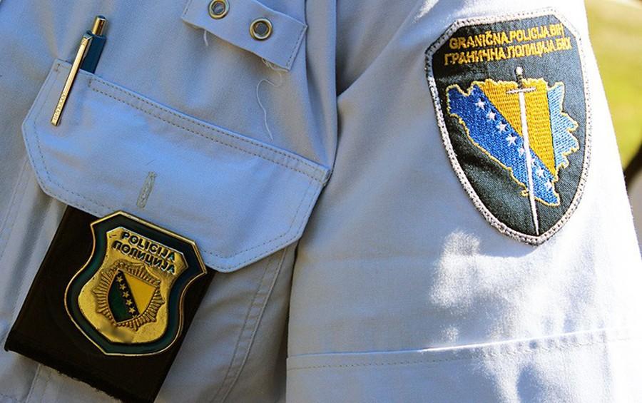 Turisti iz Kine mogu slobodno ući u BiH, Granična policija nema posebna upustva