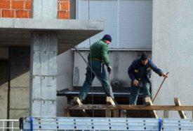 Prosječna građevinska cijena po metru kvadratnom u Zvorniku 896 KM
