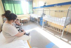 Inicijativa za IZMJENU ZAKONA: Roditelji traže da budu uz svoju djecu na liječenju