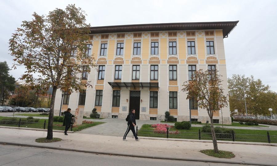 Drugi krug glasanja za gradonačelnika Mostara: U trci Kordić i Guzin