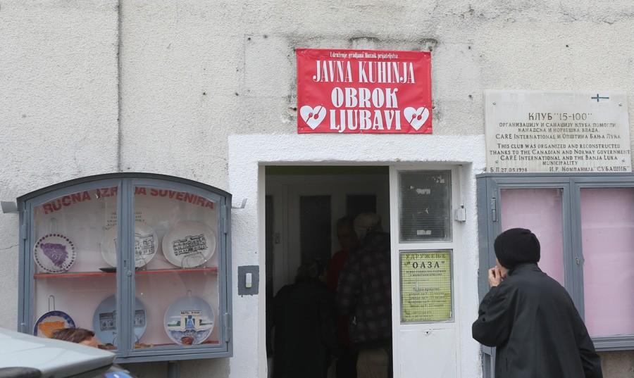 MOZAIK PRIJATELJSTVA VRIJEDNO RADI Humanitarni broj za javnu kuhinju u oktobru (FOTO)