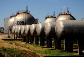 VELIKE VARIJACIJE Nakon najvećeg pada u skoro 30 godina cijene nafte u porastu
