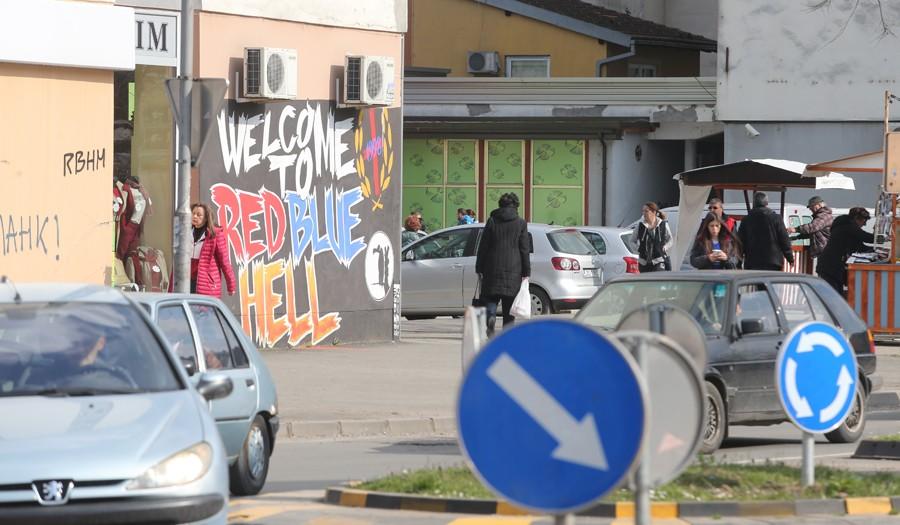 OBNOVA OŠTEĆENE SAOBRAĆAJNICE Novi asfalt za ulicu u Obilićevu