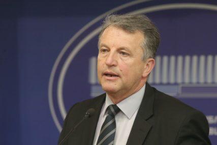 VUKANOVIĆU ODUZETA RIJEČ Glamočak: Onemogućen rad opozicije, nećemo prisustvovati glasanju
