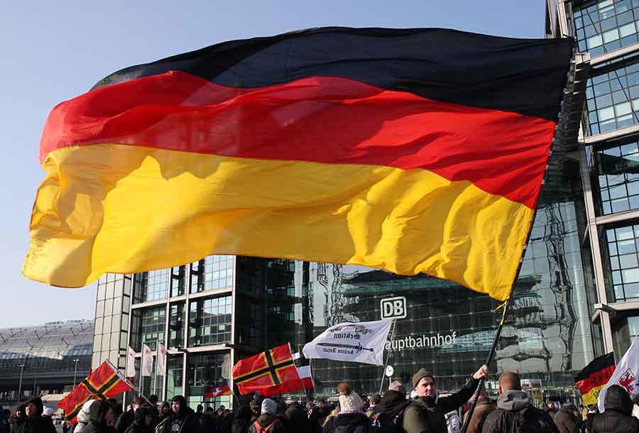 PRVOMAJSKI PROTESTI Sindikati pozivaju glasače da odbace nacionalizam