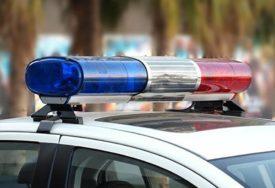 TEŠKA NESREĆA U NIŠU Poginuo biciklista, četvoro povrijeđeno