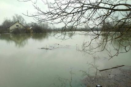 Upozorenje na poplave u Njemačkoj: Građani na zapadu zemlje pozvani na pripravnost
