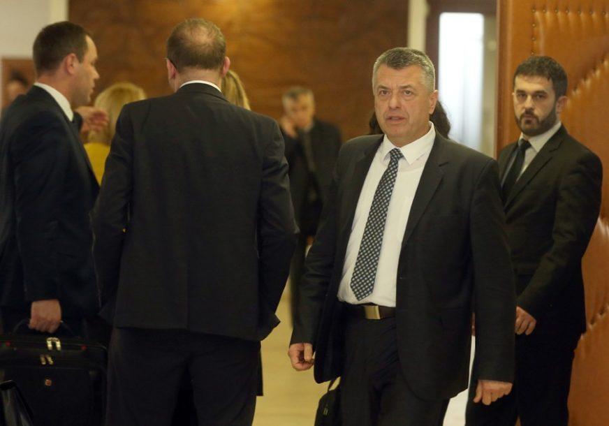 """PDP TRAŽI SMJENU SENADA BRATIĆA """"Potpredsjednik Narodne skupštine ne može biti iz SDA"""""""