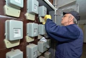 """Radnici """"Elektrokrajine"""" ga prijavili policiji: Krao struju preko neprijavljenog strujnog brojila"""