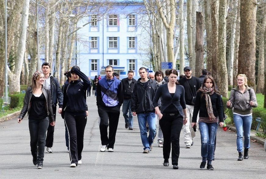 Uplaćena prva stipendija za 318 studenata