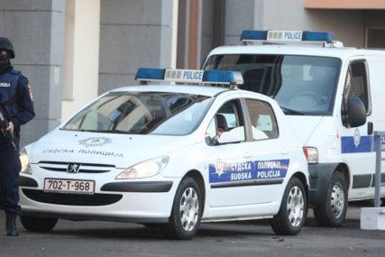 UHAPŠEN PRNJAVORČANIN SA POTJERNICE Predat sudskoj policiji zbog sprovođenja u KPZ Banjaluka
