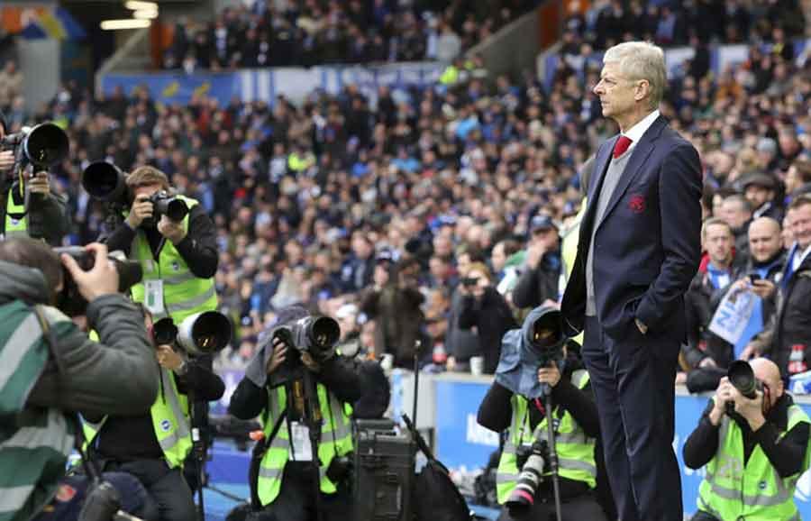 Venger iskreno o Arsenalu: Bolje da ne komentarišem, patim kao i svaki drugi navijač