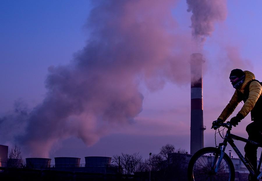 Zagađenje vazduha u BiH visoko i narednih dana