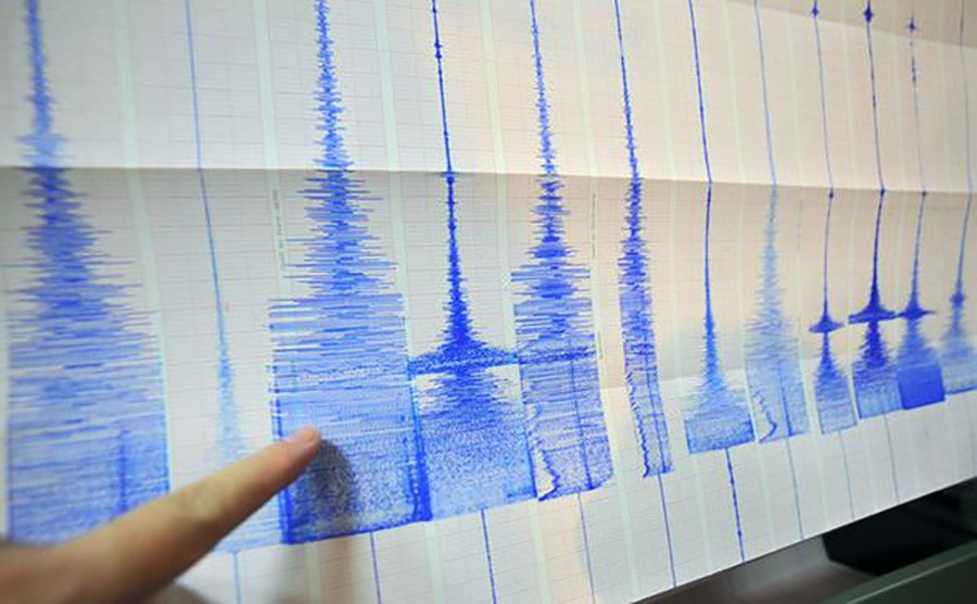 TLO NE MIRUJE Zemljotres od 2,8 stepeni po Rihteru potresao okolinu Stoca
