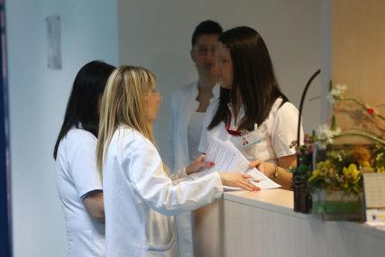 NE ISKLJUČUJU NI ŠTRAJK Sindikat doktora traži potpunu reformu sistema plata u zdravstvu