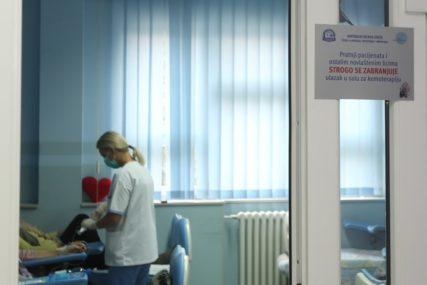 Onkološka klinika u Zagrebu pred kolapsom: Od tri radiologa dva su na bolovanju, pacijenti ugorženi