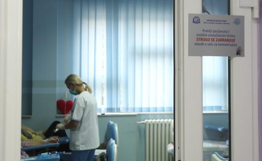 ALARMANTNO Godišnje od karcinoma u BiH oboli 10.000 ljudi, od kojih polovina umre