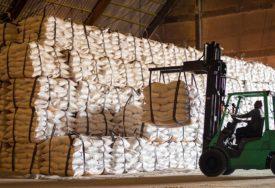 ODGOVOR Le Mer: Evropa spremna da uvede recipročne carine na američku robu