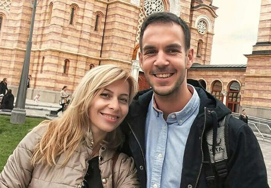 ZMIJANJSKI PARK KAO ATRAKCIJA Putopisac Robert Dacešin zna kako da ISKORISTIMO potencijale Banjaluke