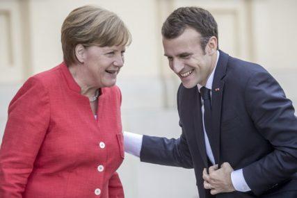 Francuska i Njemačka BEZ SAGLASNOSTI o mapi puta za reforme evrozone