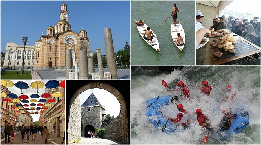 blusrcu.ba-Grad čarobne prirodne baštine i NAJGOSTOLJUBIVIJIH LJUDI: Ovih 10 stvari morate vidjeti u Banjaluci