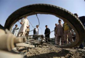 U samoubilačkom napadu poginulo najmanje četvoro, među njima i plemenski starješina