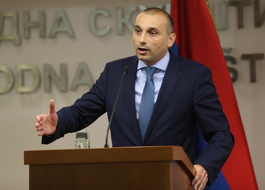 Banjac: Neki zaključci Anketnog odbora politički, Skupština ne može da kvalifikuje slučaj Dragičević